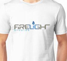 Firelight Studios Logo 2013 Unisex T-Shirt