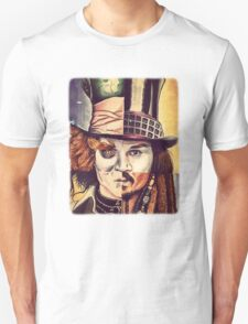 johnny deep T-Shirt