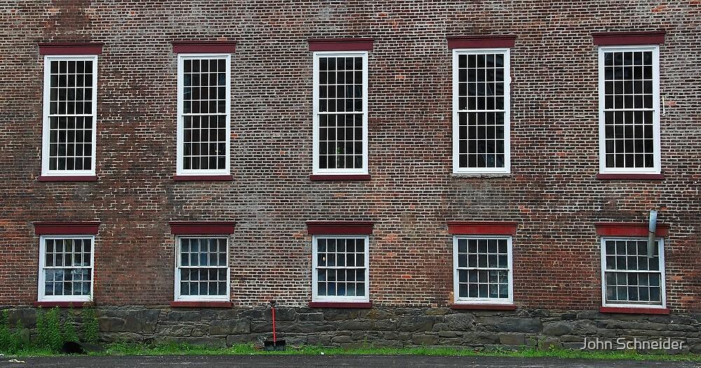 Harmony Mills by John Schneider