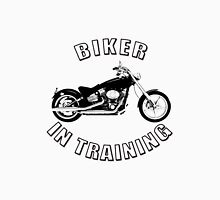 Biker in Training Unisex T-Shirt