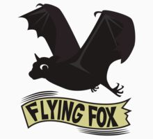 Flying Fox by BATKEI