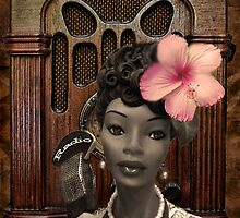 (✿◠‿◠) RADIO OF YESTERYEAR PICTURE/CARD(✿◠‿◠) by ✿✿ Bonita ✿✿ ђєℓℓσ