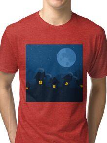 House5 Tri-blend T-Shirt
