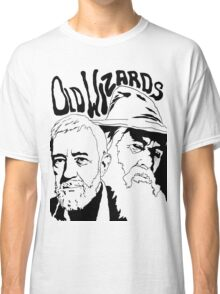 Old Wizards Classic T-Shirt