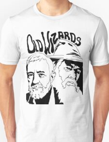 Old Wizards T-Shirt