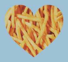 Fries Love Kids Clothes