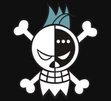 Franky Jolly Roger by marineking