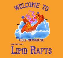 Lipid Raft Unisex T-Shirt