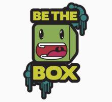 Be the Box Shirt by vhkolb
