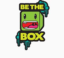 Be the Box Shirt Men's Baseball ¾ T-Shirt