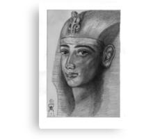 Imagining Psusennes I Canvas Print