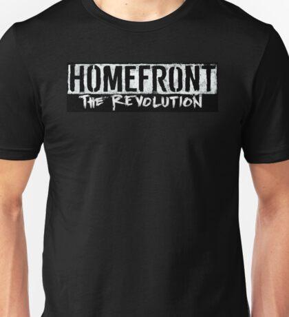 Homefront: The Revolution Unisex T-Shirt