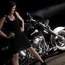 Harley Workshop by EmpoweredBeauty