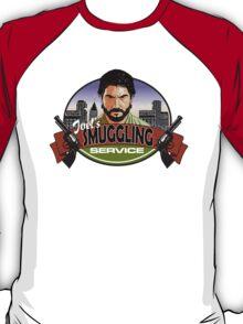 Joel's Smuggling Service T-Shirt