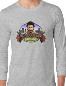 Joel's Smuggling Service Long Sleeve T-Shirt