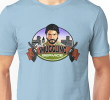 Joel's Smuggling Service Unisex T-Shirt
