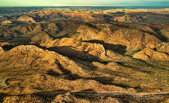 Purnululu National Park, Kimberley by V1mage