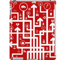 Arrow medicine iPad Case/Skin