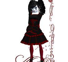 Little Lolita by Genkin