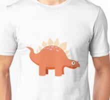 Steggy the Stegosaurus Unisex T-Shirt