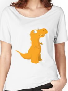 Rexy the T-Rex Women's Relaxed Fit T-Shirt