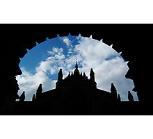 St Giles' Cathedral, Edinburgh. Photographic Print