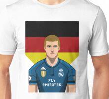 Toni Kroos Unisex T-Shirt