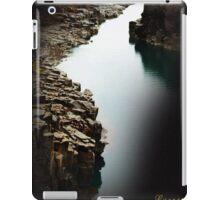 RIVER IPAD CASE iPad Case/Skin