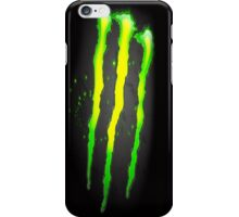 MONSTER IPHONE CASE iPhone Case/Skin