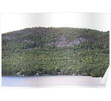 Lake George II Poster