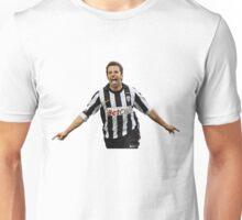 DEL PIERO Unisex T-Shirt