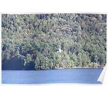 Lake George IV Poster