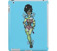 Sparky, Bride of Frankenstein  iPad Case/Skin