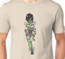 Sparky, Bride of Frankenstein  Unisex T-Shirt