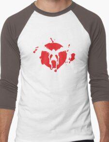 Shinigami's Fruit Men's Baseball ¾ T-Shirt