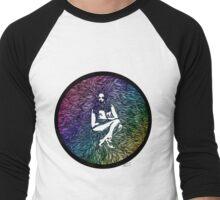 Inhale Men's Baseball ¾ T-Shirt