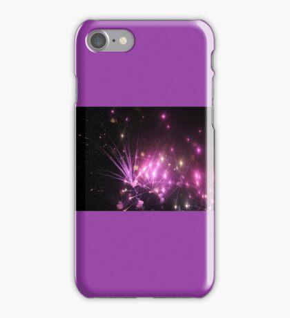 Celebration  iPhone Case/Skin