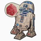 R2-D20 by eliwolff