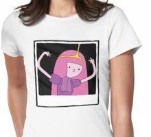 PB Womens Fitted T-Shirt