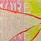 Propaganda #4 - More More More by dougshaw