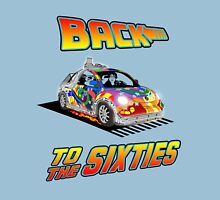 Austin Powers Back to the Future T-Shirt