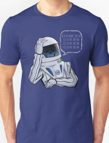 """""""It'd Be Fun,"""" they said.  T-Shirt"""