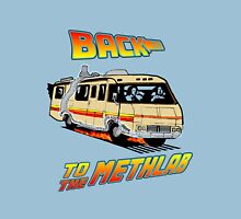 Breaking Bad Back To The Future T-Shirt