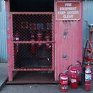 fire equipment by silenses