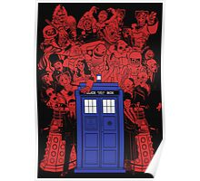 They Have The Phone Box... Poster