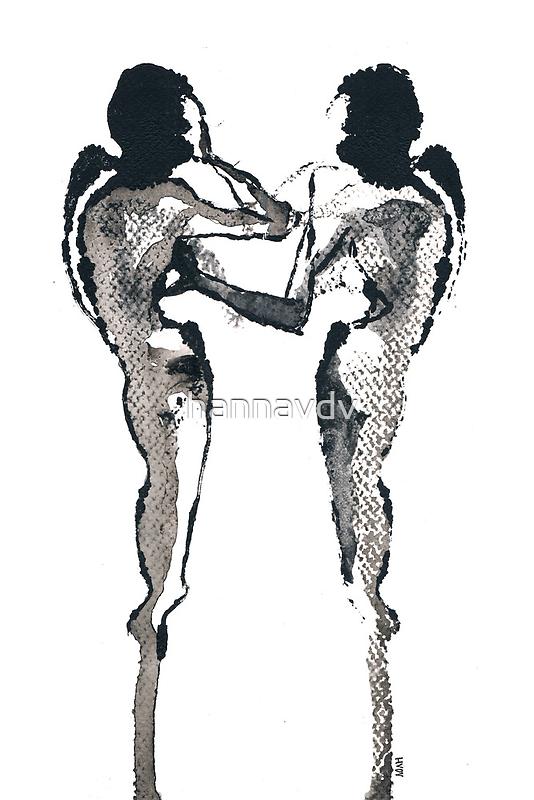 Prints 5 by hannavdv