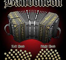 Bandoneon by kuuma