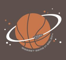 Planet Sport Basketball Kids Clothes
