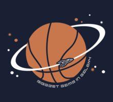 Planet Sport Basketball Kids Clothes