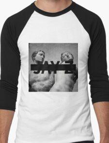 Magna Carta Holy Grail Shirt Men's Baseball ¾ T-Shirt